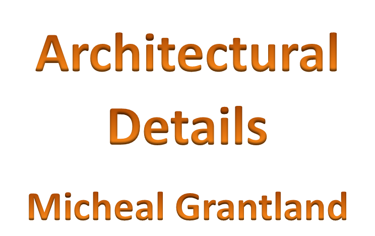 Architectural Details Recommended Partners